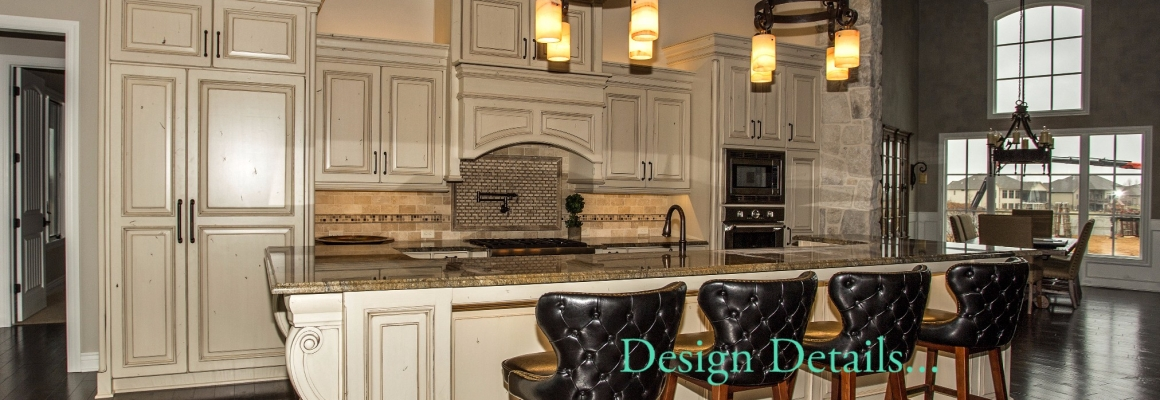 Gaskill Cabinetry